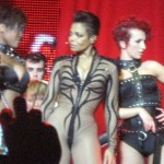 Janet Jackson at Essence Music Festival 2010 4 of 5